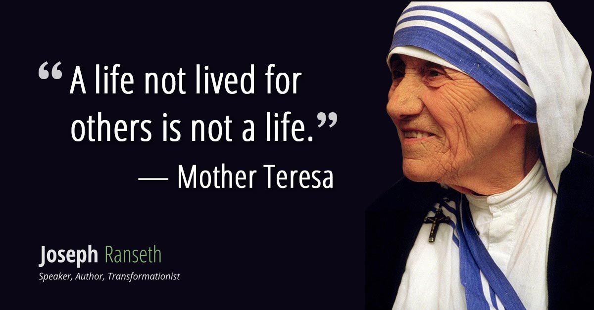 Poverty Wallpapers With Quotes 15 Mother Teresa Quotes To Cultivate Love And Compassion