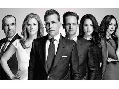 TV Series Tag #6: Suits ⌚ – Joseyphina's World
