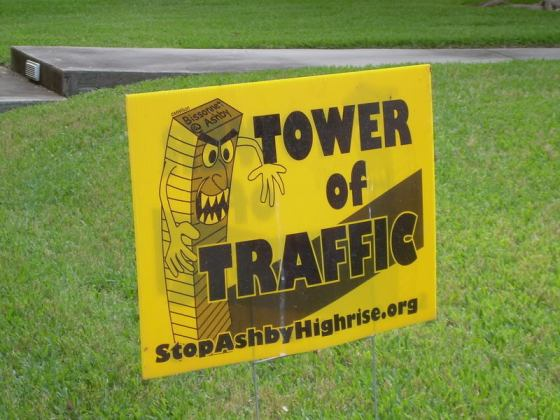 tower-traffic