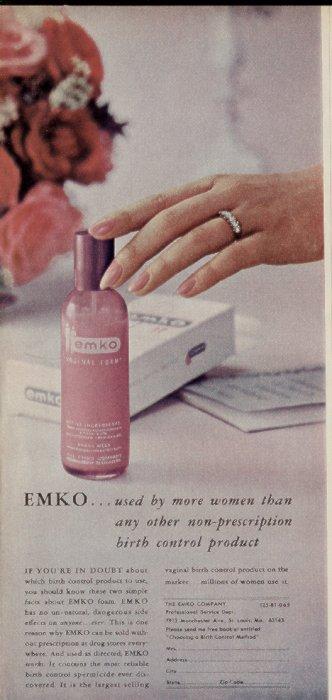 emko-foam