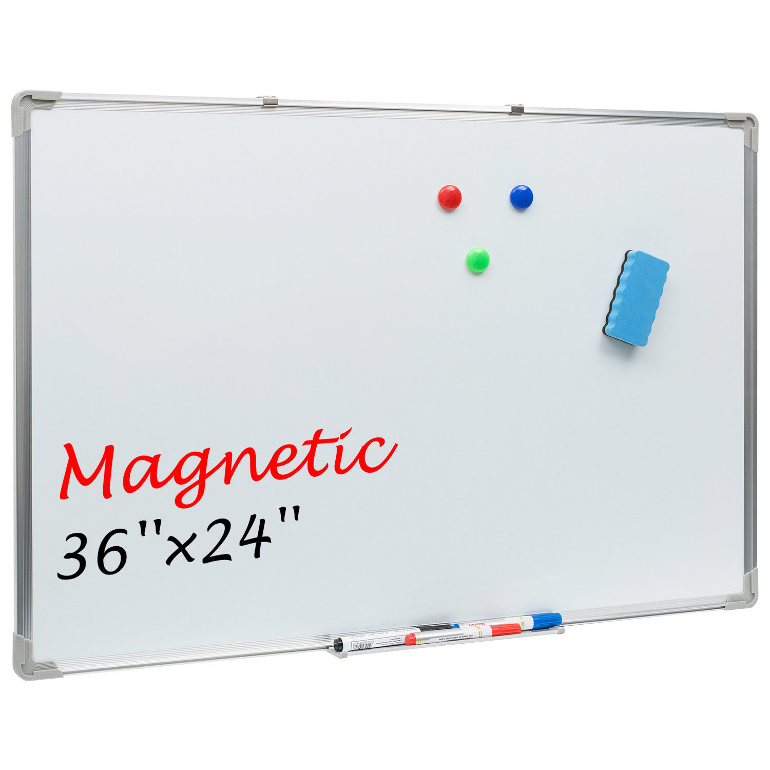 Magnet Whiteboard Large Dry Wipe Magnetic Whiteboard Dry Magnetic