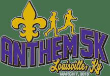 Anthem 5K 2015 Logo