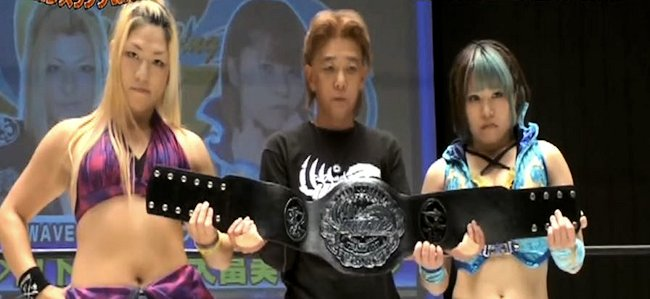 Joshi City Weekend Update for December 10th, 2017