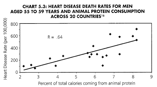 Animal-protein_Heart-disease