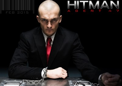 Hitman Agent 47 Trailer Song