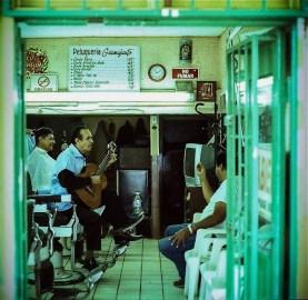 Josh Soskin Photography Barbershop Quartet