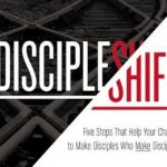 Tuesday Morning Book Review || Discipleshift