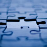 Piecing Life Together when it Falls Apart