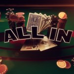 All In Starts in 2 Weeks!