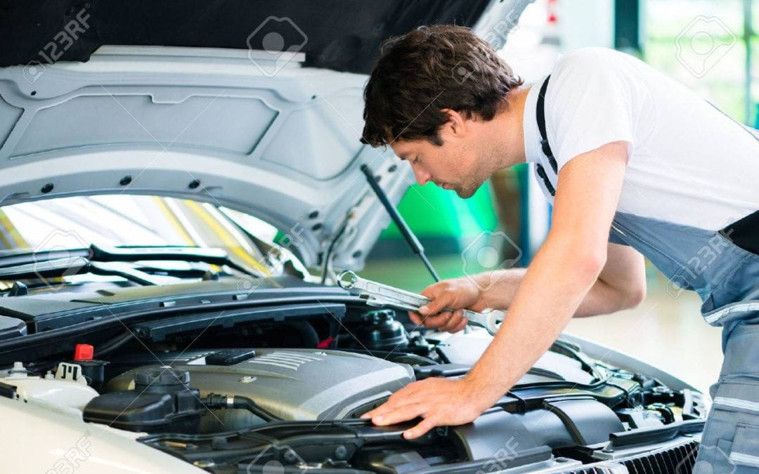 Home Page - Jost Collision Repair and Auto Body Garage