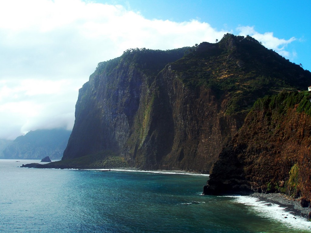 Geography Hd Wallpaper Madeira Sleep Walking Through Geography Journey Of The