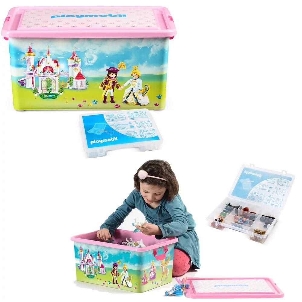 Playmobil Chambre Enfant   Playmobil 9159 Princess Chamber With Cradle