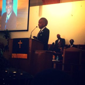 Sharpton Urges Revival of Emerge