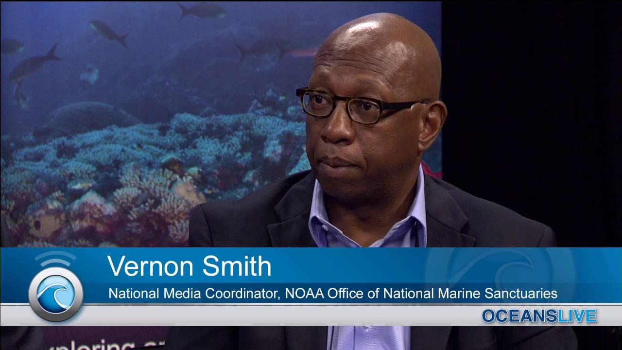 Vernon Smith-OceansLive