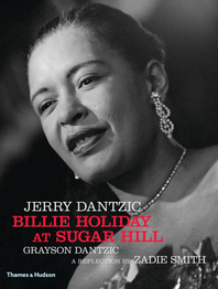 """Billie Holiday at Sugar Hill"""