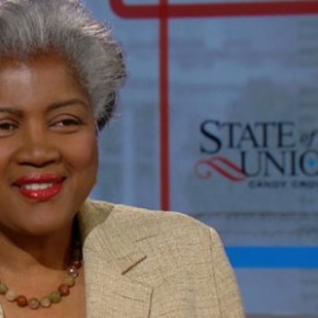Brazile Flatly Denies Giving Questions to Clinton