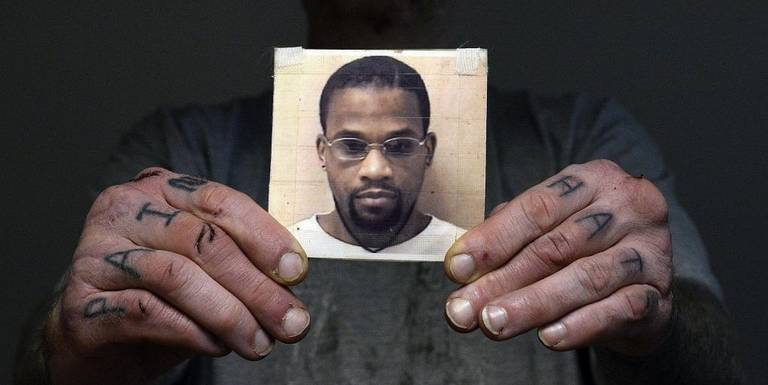 Wesley Turner, a former inmate at Lanesboro Correctional Institution in North Carolina, was stabbed to death in a 2012 prison fight. Investigators and lawyers believe a prison manager knew the attack was coming and did nothing to stop it. (Credit: Chuck Liddy/Charlotte Observer)