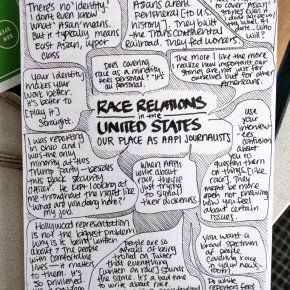 Asian Americans and Race: It's Complicated