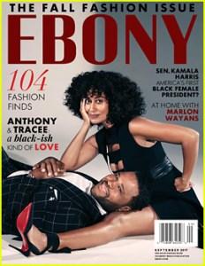 Ebony's September issue
