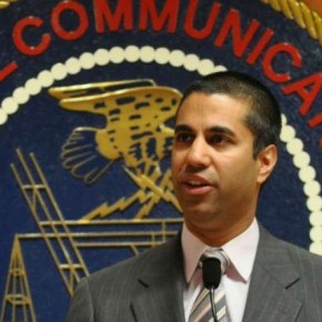 FCC Vote Advances Big Media