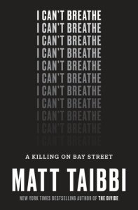 I Can't Breathe-book
