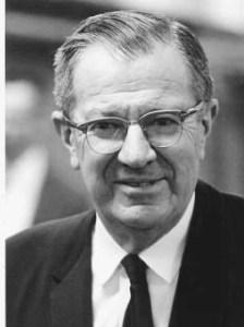 Dr. Frederick Terman