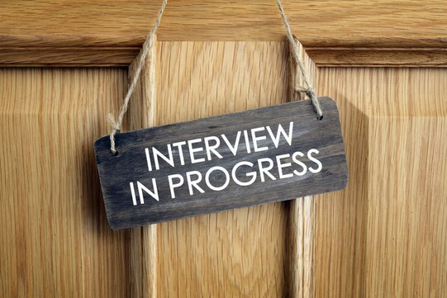 How physicians can prepare for behavioral interview questions