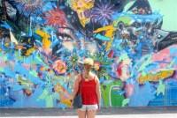 Miami Street Art - Exploring The Wynwood Walls
