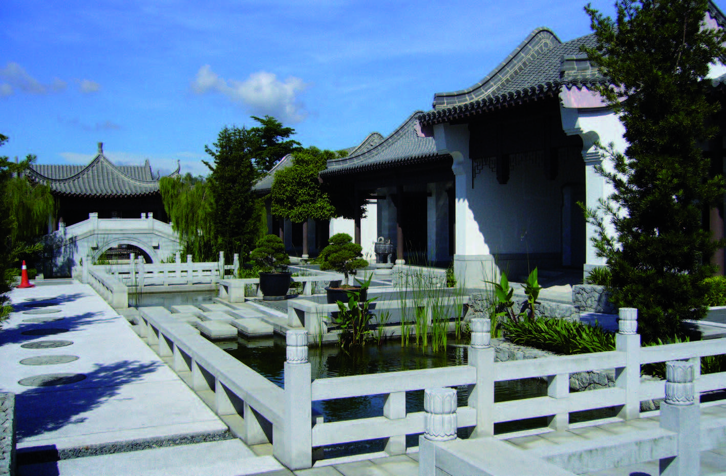 Rumah Mewah Di Korea From Cemeteries To Luxurious Memorial Parks