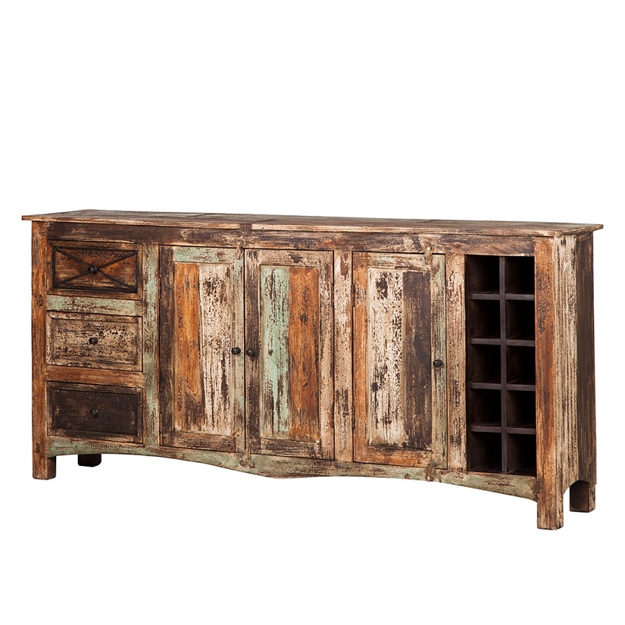 Sideboard Von Ars Manufacti Via Home24 Journelles