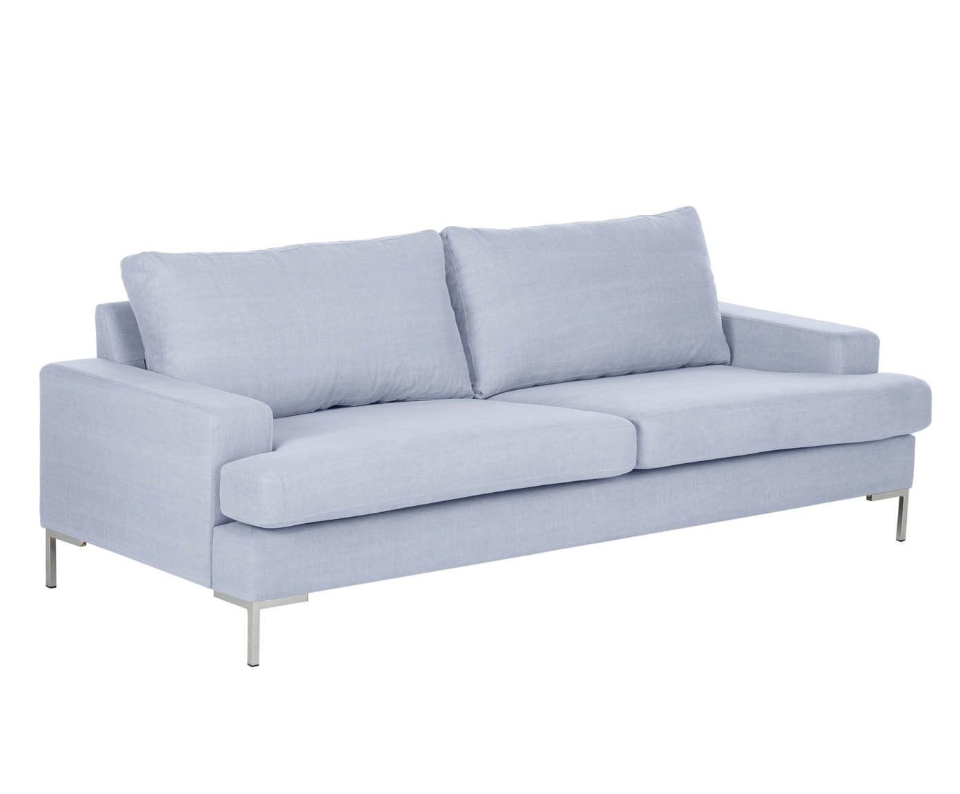 Bunte Couch Journelles Maison Bunte Sofas Westwing Frany Hellblau