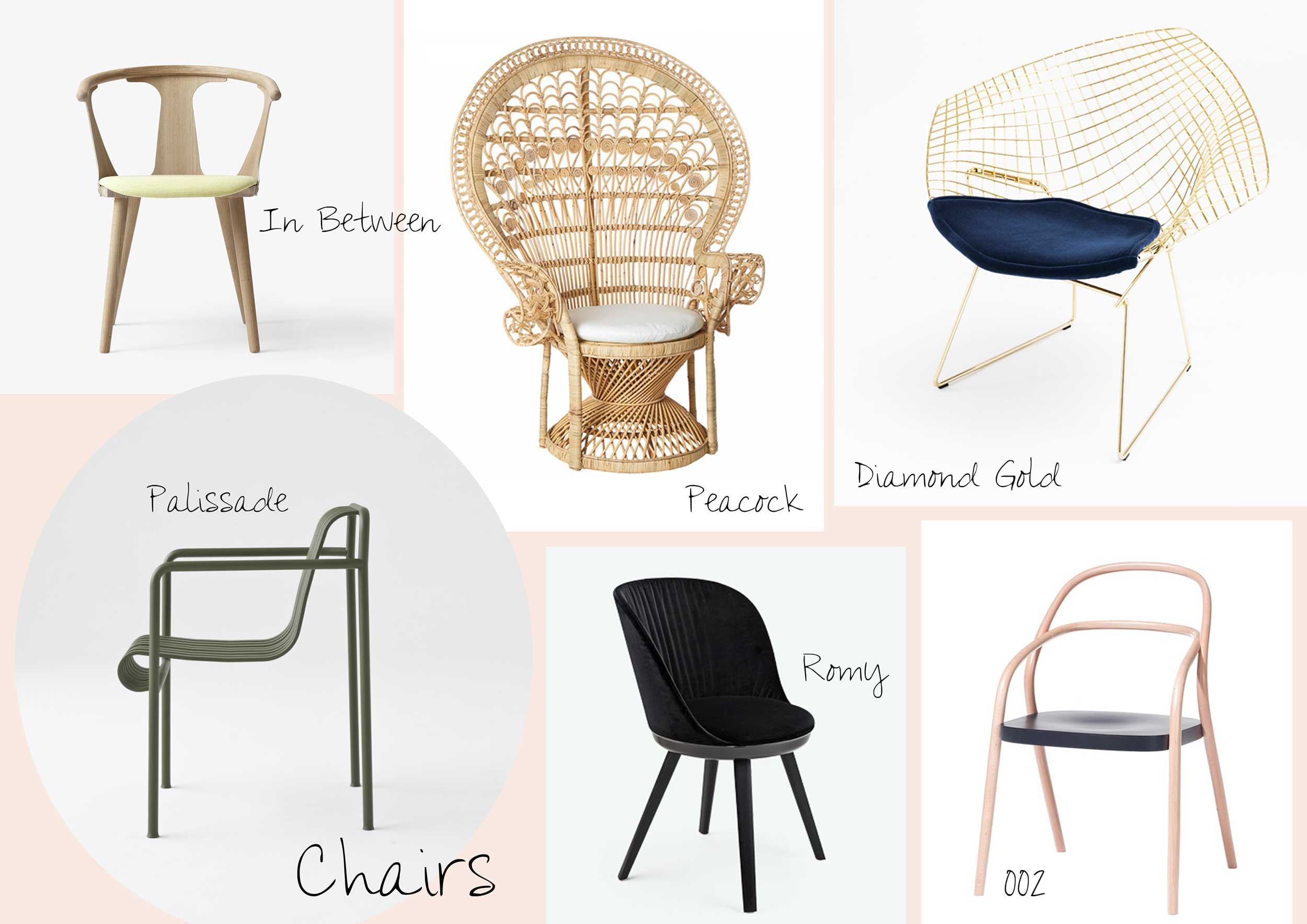 Diamond Sessel Bertoia Diamond Chair Archive Journelles