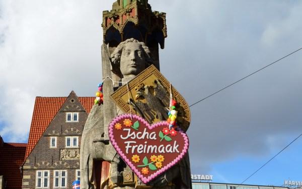 Фестиваль Freimarkt