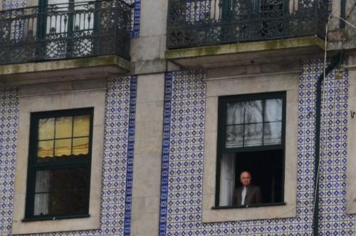 В Португалии столько интересных людей