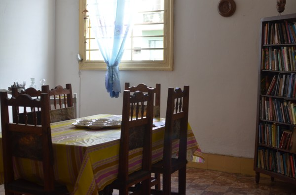 Camel Hostel в Гаване