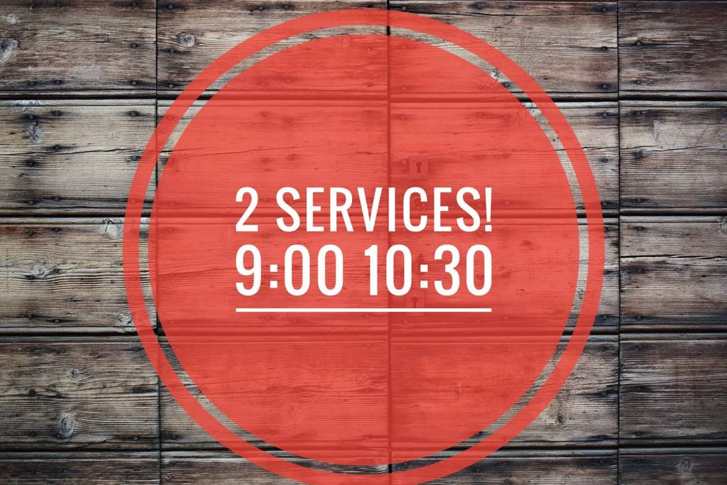 Journey Elk Grove Service Times