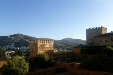 The Alhambra, Wonder of the World