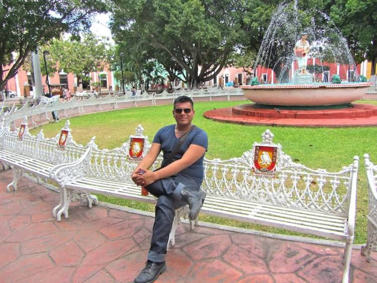 Zocalo Valladolid