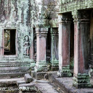 Visiting Cambodia? The ancient Angkor temples are a must-see