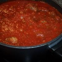 How To Make Italian Sunday Gravy