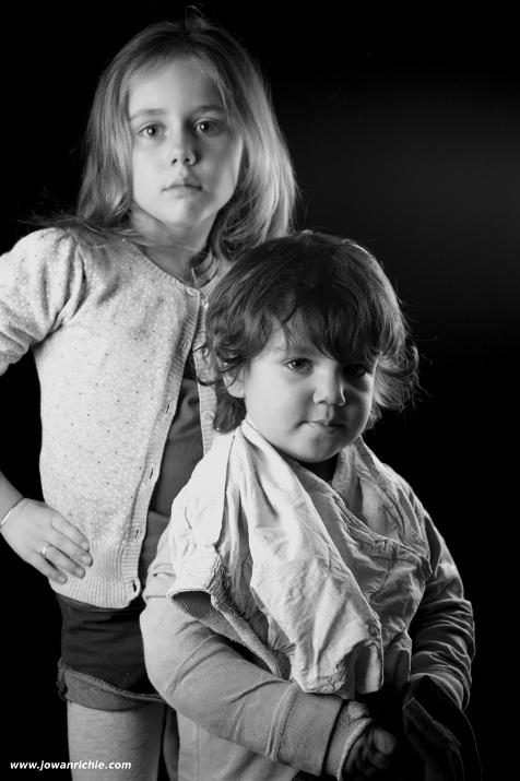 Giulia & Joseph