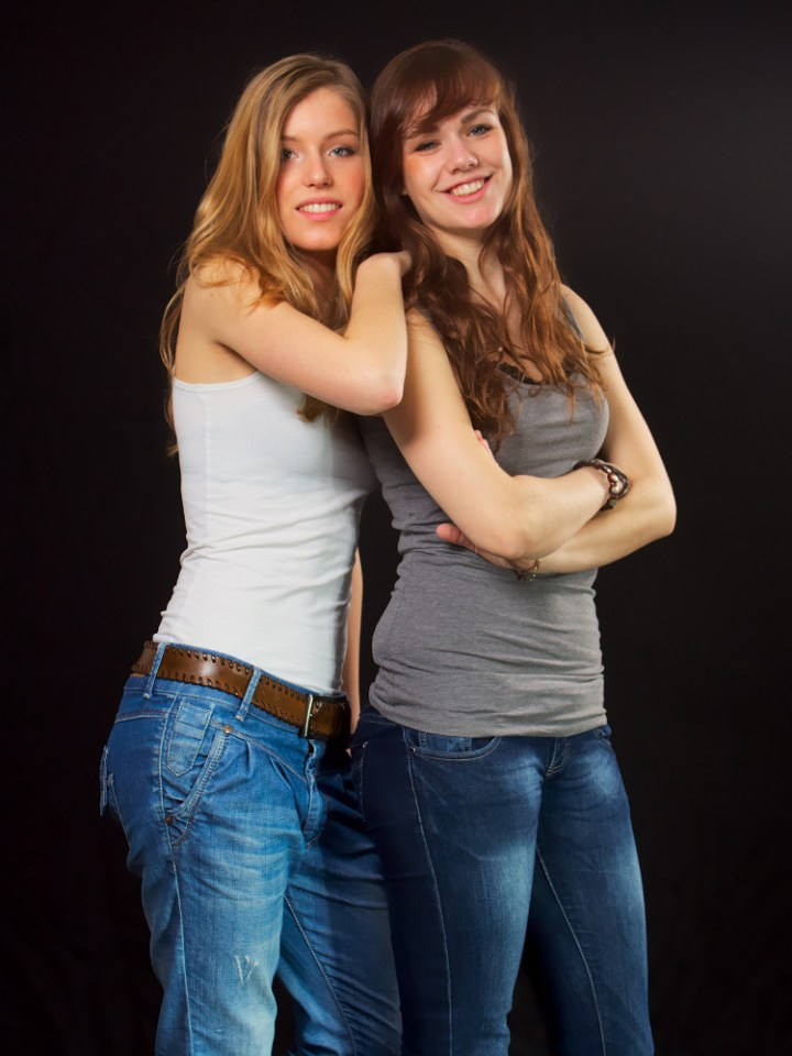 Jennifer & Linda