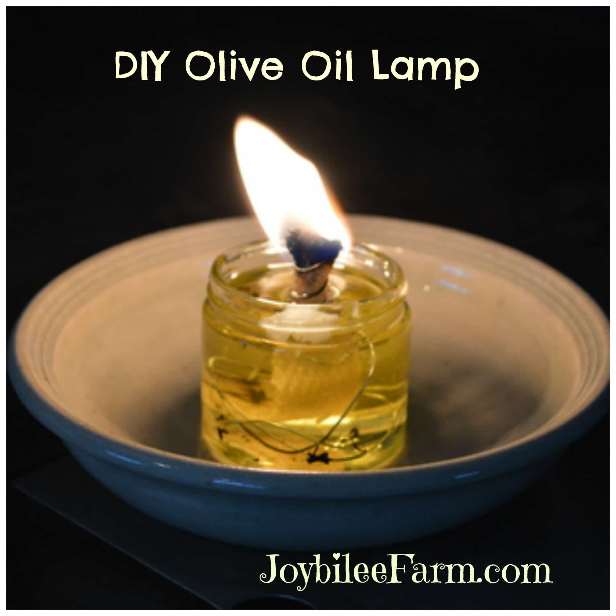 Diy Kerosene Lamp Diy Olive Oil Lamp The Lost Art You Need To Know Joybilee Farm