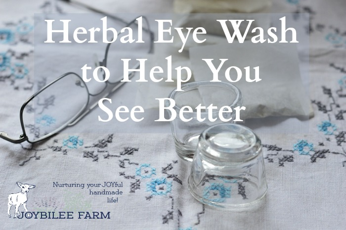 This Eyebright Formula Contains Just 5 Herbs Chosen For Their Antimicrobial And Stimulating Actions On