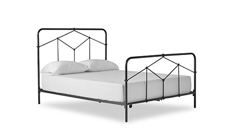 Korver Bed Joybird - construction change order form