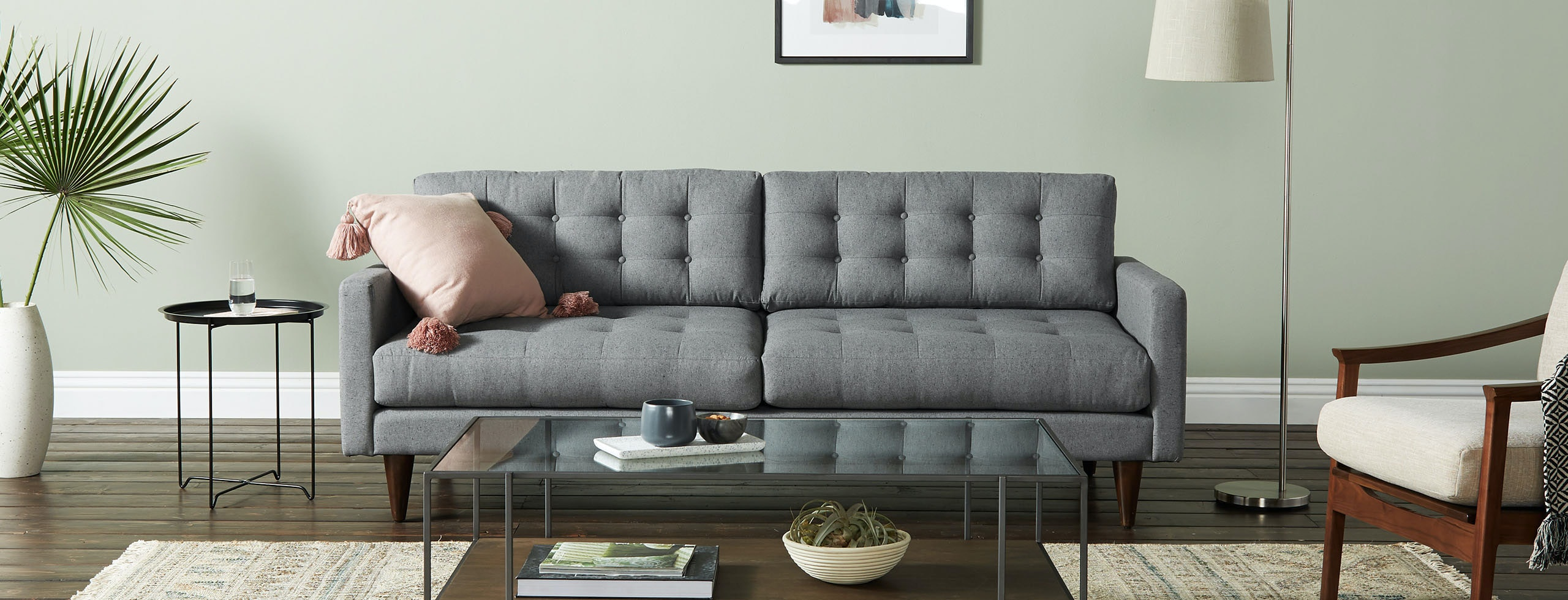 Made Sofa Reviews Eliot Sofa