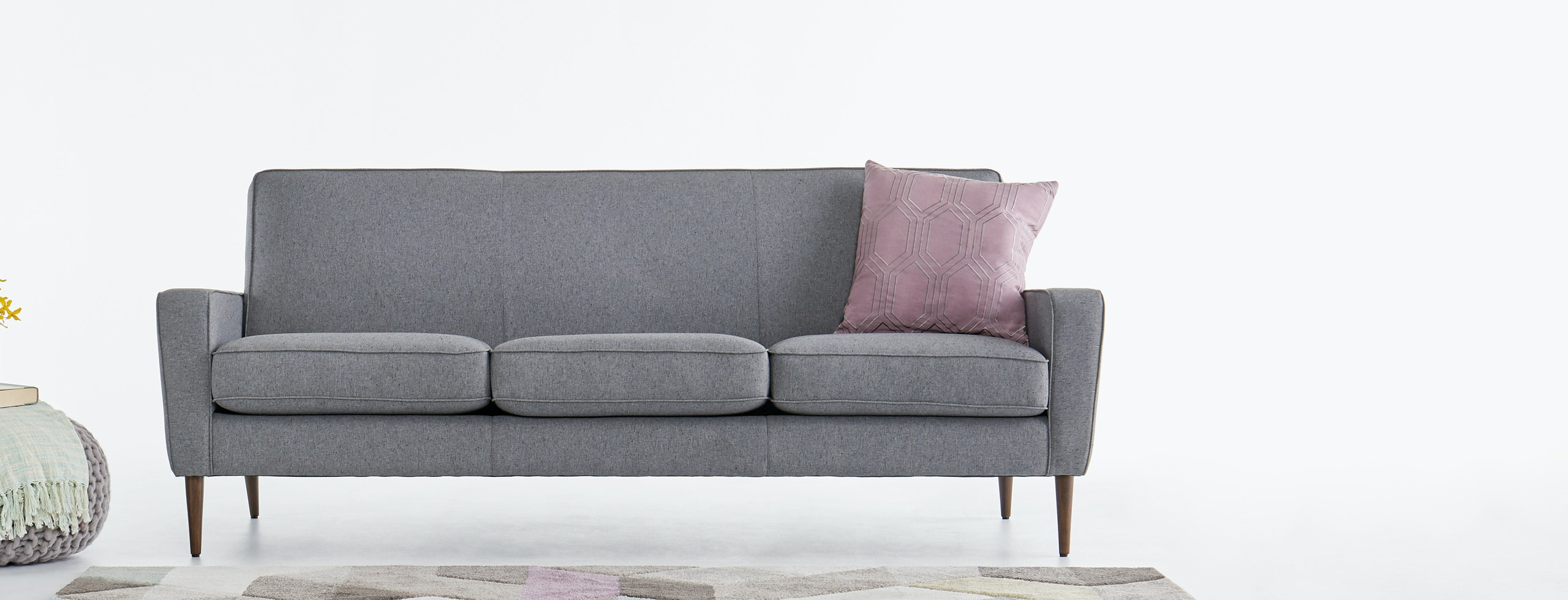 Focus On Furniture Sofa Bed Winslow 84