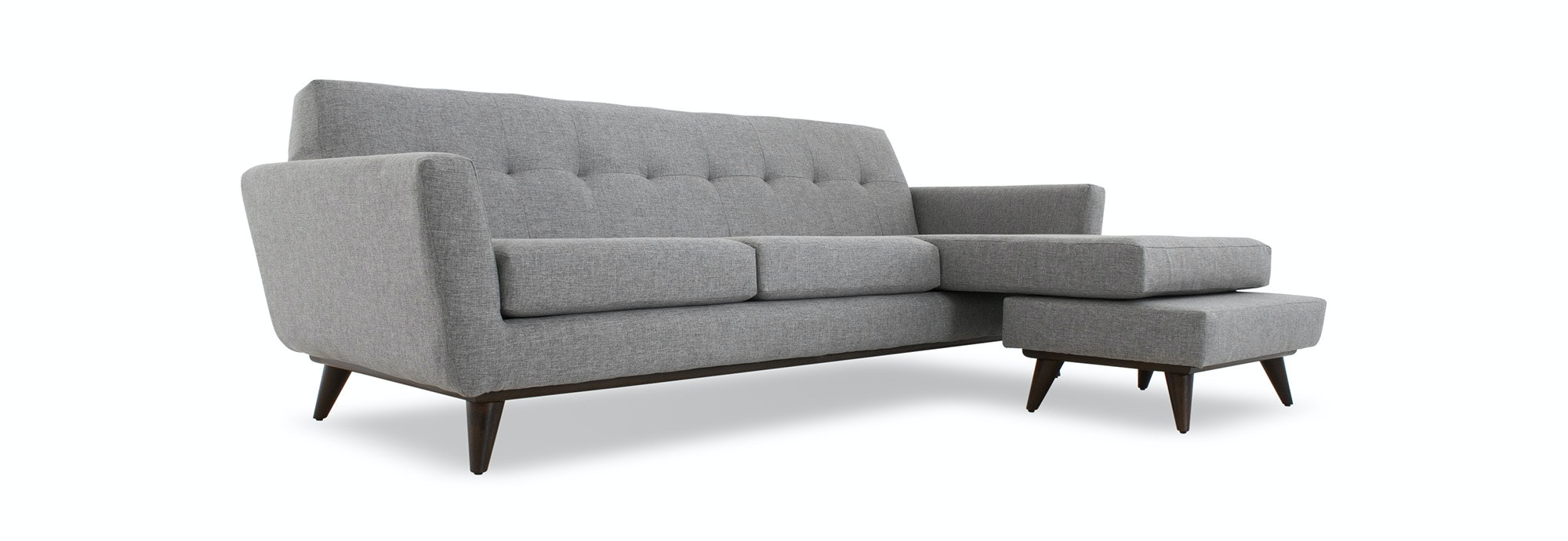 Heine Sofa Hughes Reversible Sectional