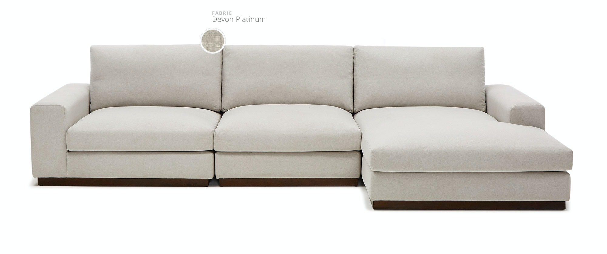 Sofaland Sectional Holt Modular Sectional