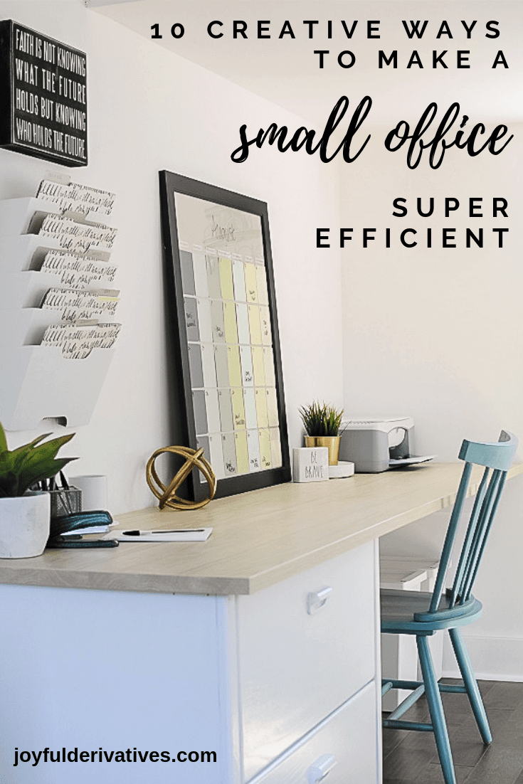 Small Office Room Designs Small Office Design Ideas 10 Ways To Make An Office Efficient